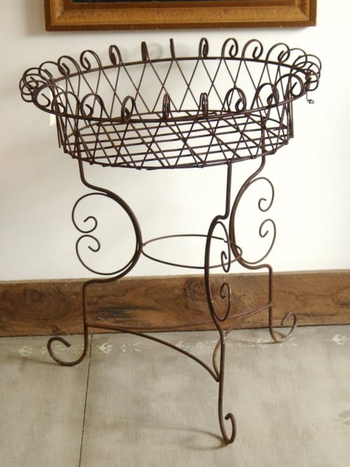 Beautiful Sy Metal Plant Stand For Potted Plants Or To Directly In Would Also Be Nice As A Towel Display Large Bathroom