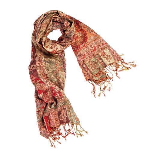 Rapti-scarf
